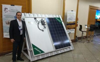 CINASE 2017 – Grunner Energia