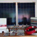 Kit Fotovoltaico completo