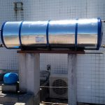 Reservatório Boiler AP 600 litros