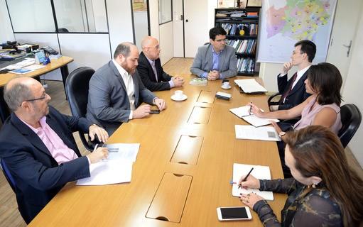 Governo da Bahia avança em programa estadual para incentivar o setor solar