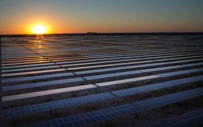 Energia solar: Não somos líderes, mas saímos da lanterninha